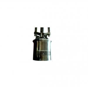张家港SJ-700 系列捷流式高剪切混合乳化机(耐压型)