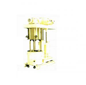 SJ-600系列行星式混合搅拌机