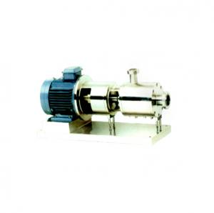SJ-400 系列在线生产型高剪切混合分散乳化剂