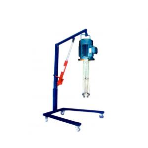 SJ-100 系列高剪切混合分散乳化机