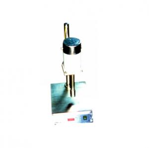 SJ-C型实验用高剪切混合分散乳化机