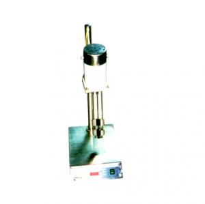 SJ-B型实验用高剪切混合分散乳化机